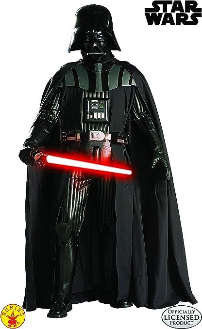 Da Uomo Darth Vader /& Spada Laser Star Wars Film /& Tv Costume