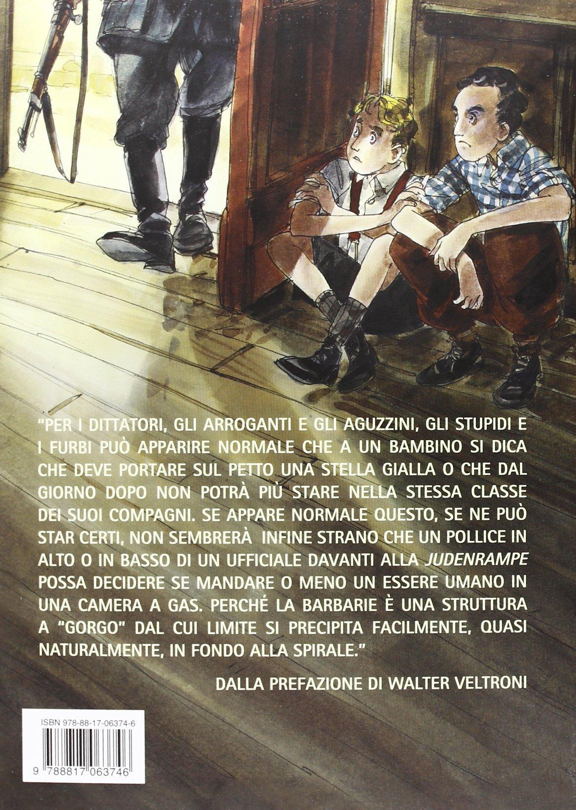 Un sacchetto di biglie [fumetto]: Amazon.es: Bailly, Vincent ...