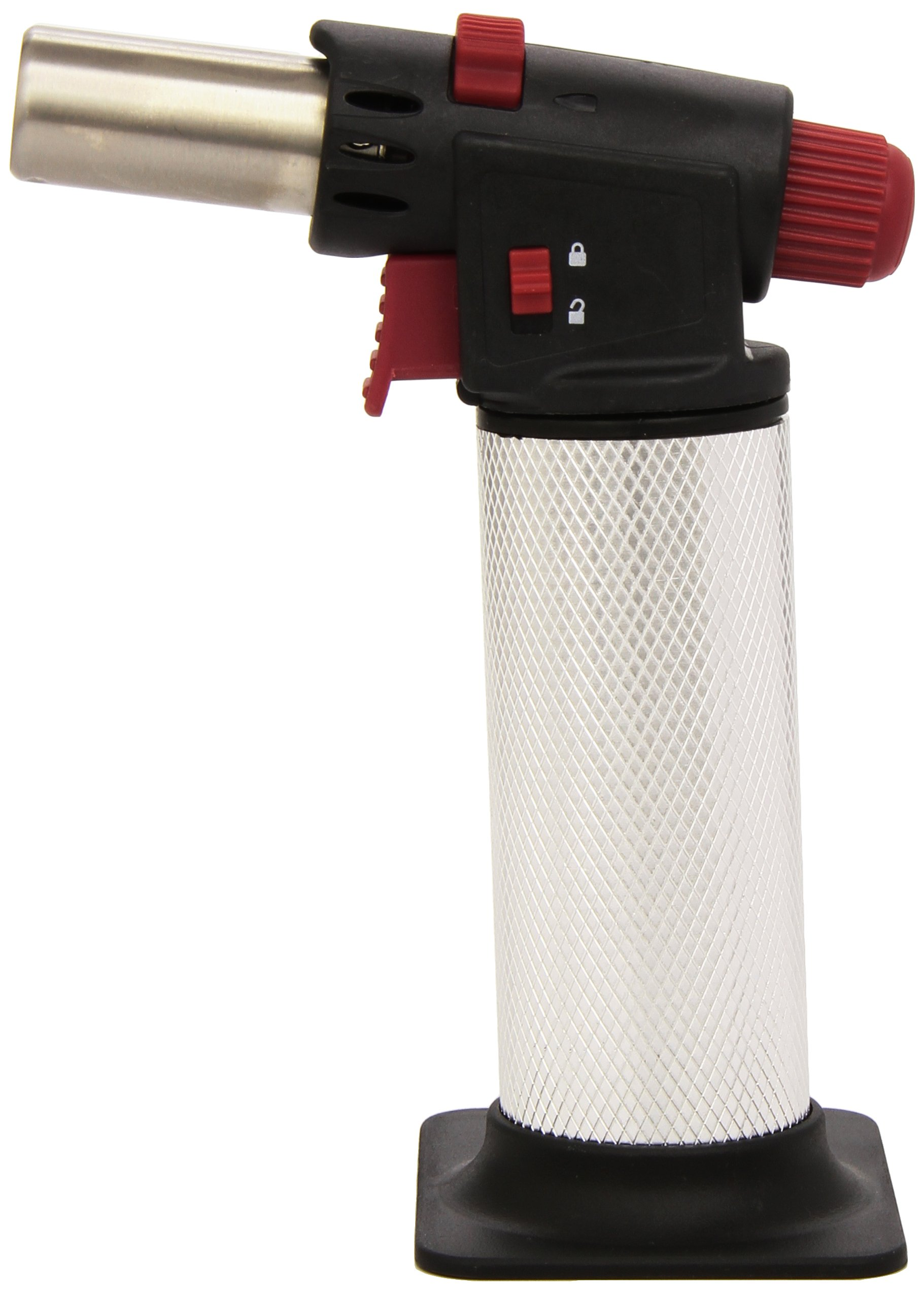 Kitchen Craft Master Class Deluxe Professional Cook's Blowtorch by Kitchen Craft (Image #2)