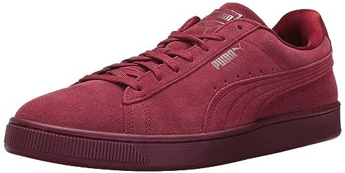 e3bd4c981681b1 PUMA Men s Suede Classic Anodized Sneaker Grey  Puma  Amazon.ca ...