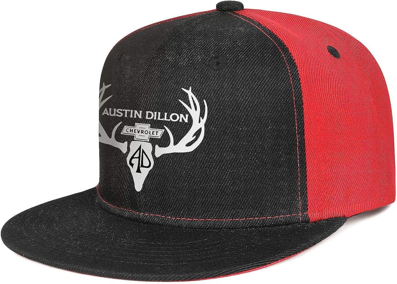 Gorra de béisbol Estilo Polo Unisex I Love Austin Dillon Trucker ...