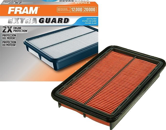 Air Filter Premium Guard PA5304