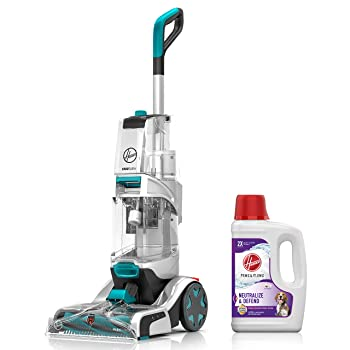 Hoover Smartwash Corded Automatic Steam Cleaner