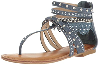 78a9d1b52fa7 Not Rated Women s Wilma Gladiator Sandal