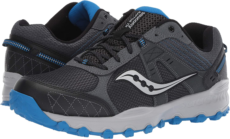 saucony grid raptor tr women's running shoes