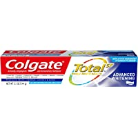 Deals on Colgate Total Whitening Toothpaste 5.1oz