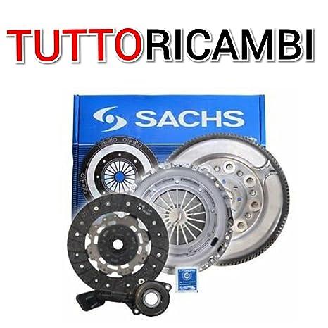 Kit Embrague + Rodamiento Hidráulico Sachs