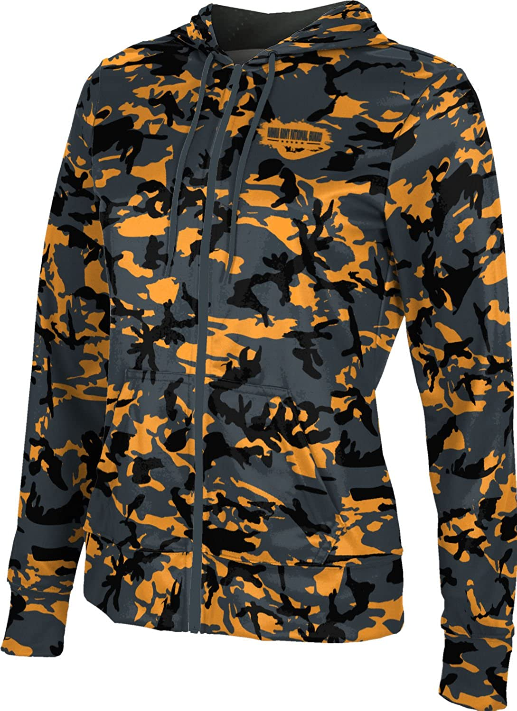 ProSphere Women's Hawaii Army National Guard Military Camo Fullzip Hoodie