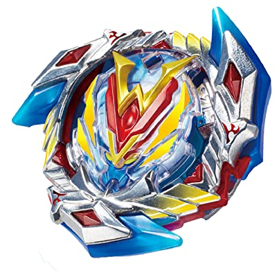 Winning Valkyrie / Wonder Valtryek Burst Booster B-104: Toys & Games