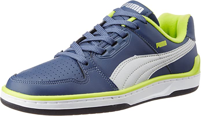 Puma Men's Unlimited Lo DP Sneakers Men's Sneakers at amazon