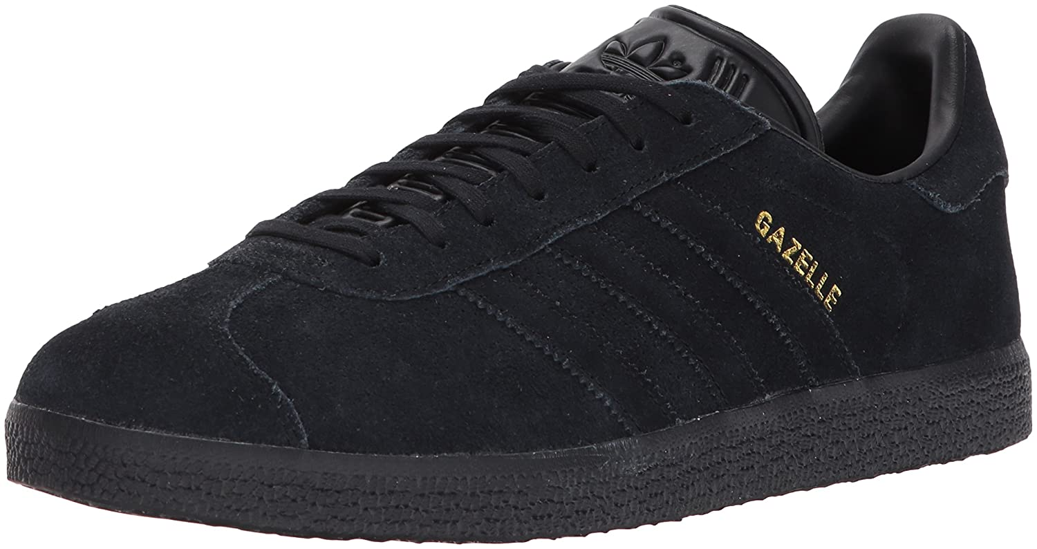 new arrival f811b 429e1 Amazon.com  adidas Originals Mens Gazelle Sneaker  Shoes