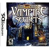 DS Hidden Mysteries: Vampire Secrets