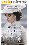 The Women of Great Heron Lake