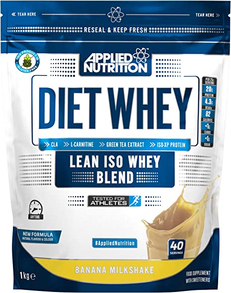 protein powder and low carb diet