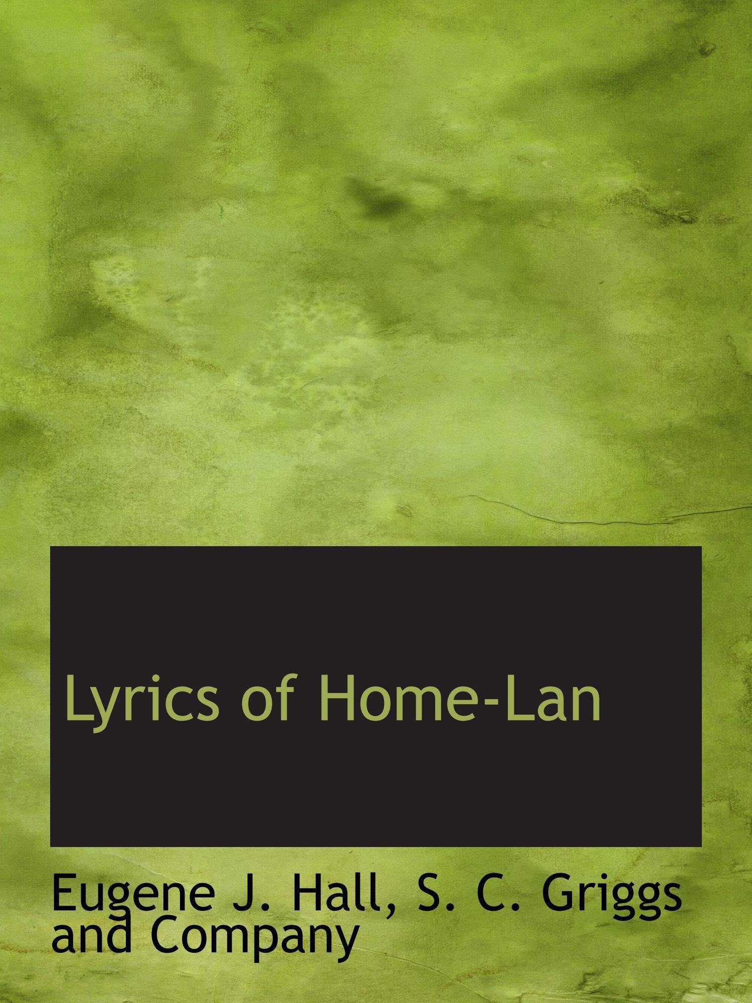 Download Lyrics of Home-Lan pdf