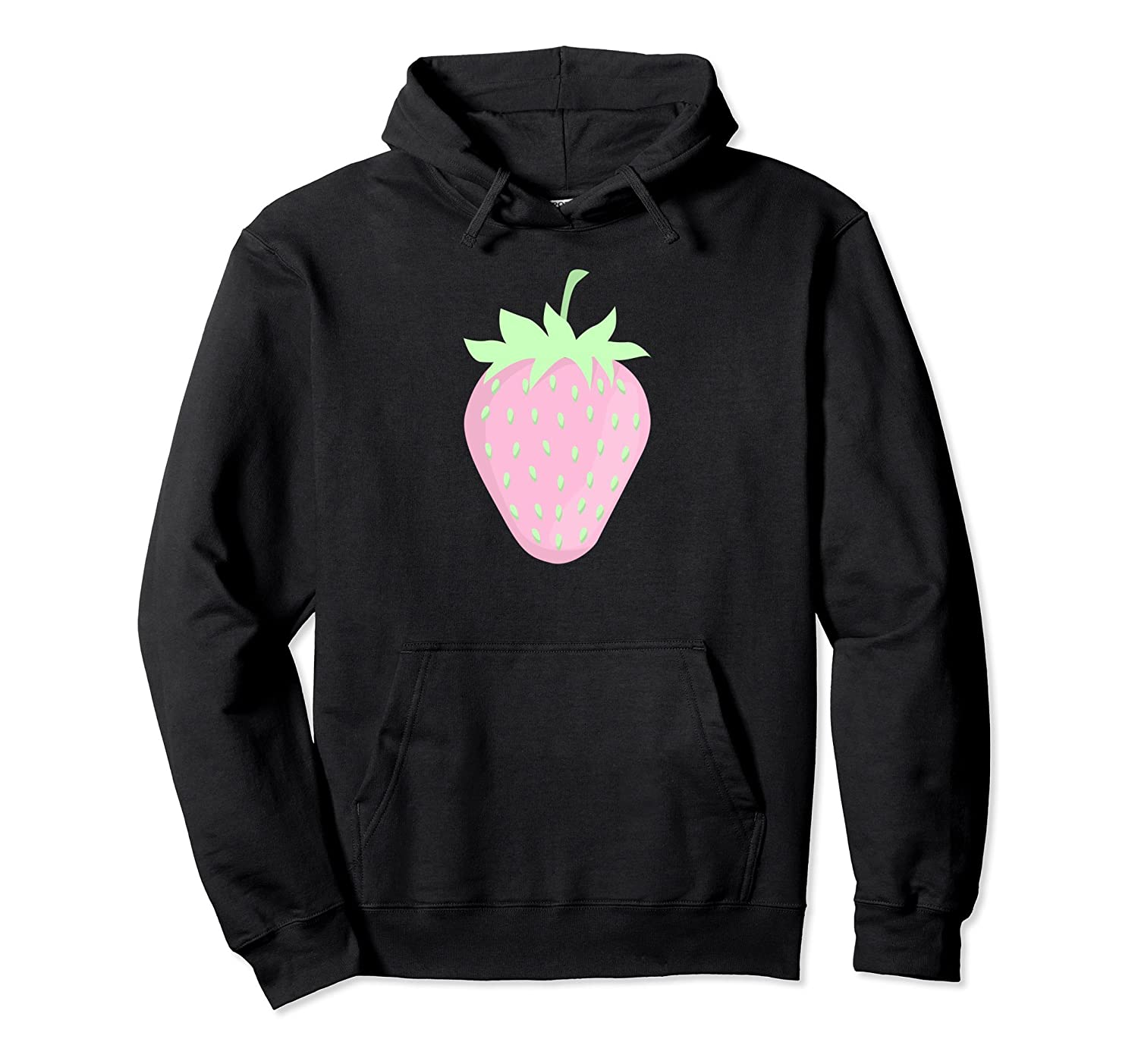Aesthetic Clothing For Girls, Pastel Goth Hoodie-mt