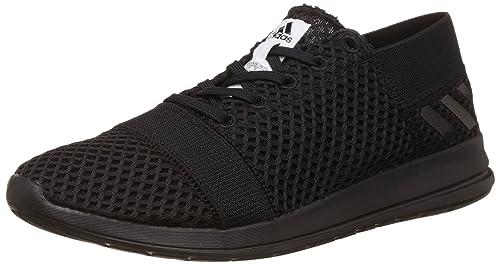 promo code e304c 2f23a adidas Element Refine 3 M, Mens Trainers, Nero (Negbas), 8 UK
