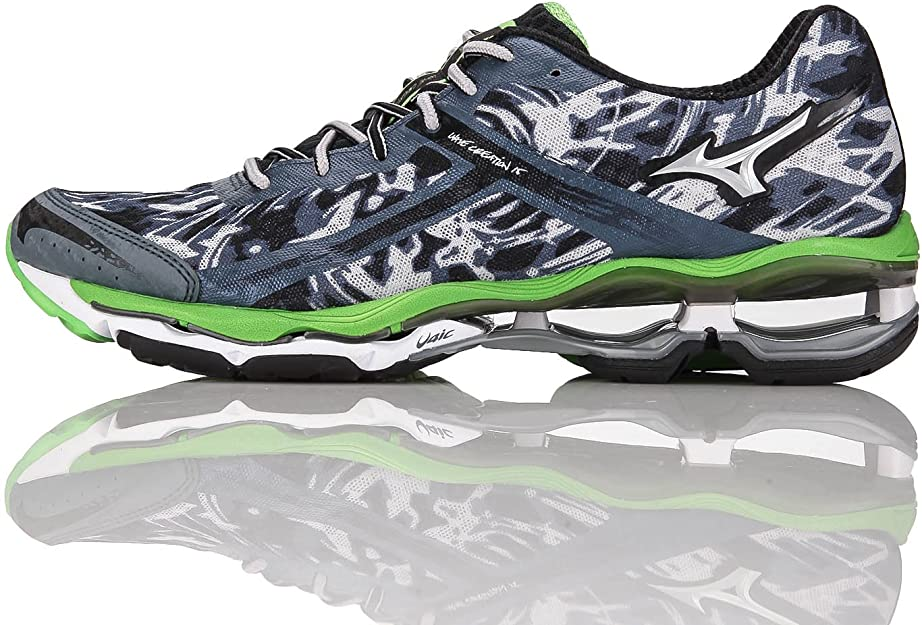 Mizuno Wave Creation 15 - Zapatillas de Running para Hombre, Color ...