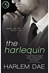 The Harlequin (#6 in Sexy as Hell (Secondaries)) Kindle Edition