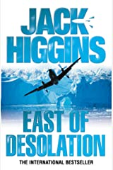 East of Desolation Kindle Edition