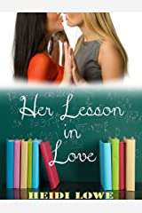 Her Lesson in Love Kindle Edition
