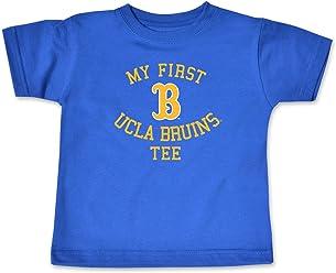 19027bcaf82c College Kids NCAA Infant Short Sleeve Tee