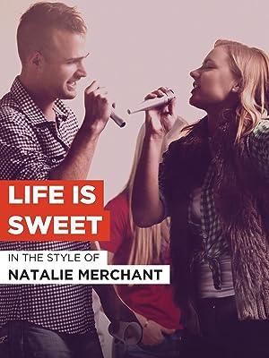 life is sweet movie