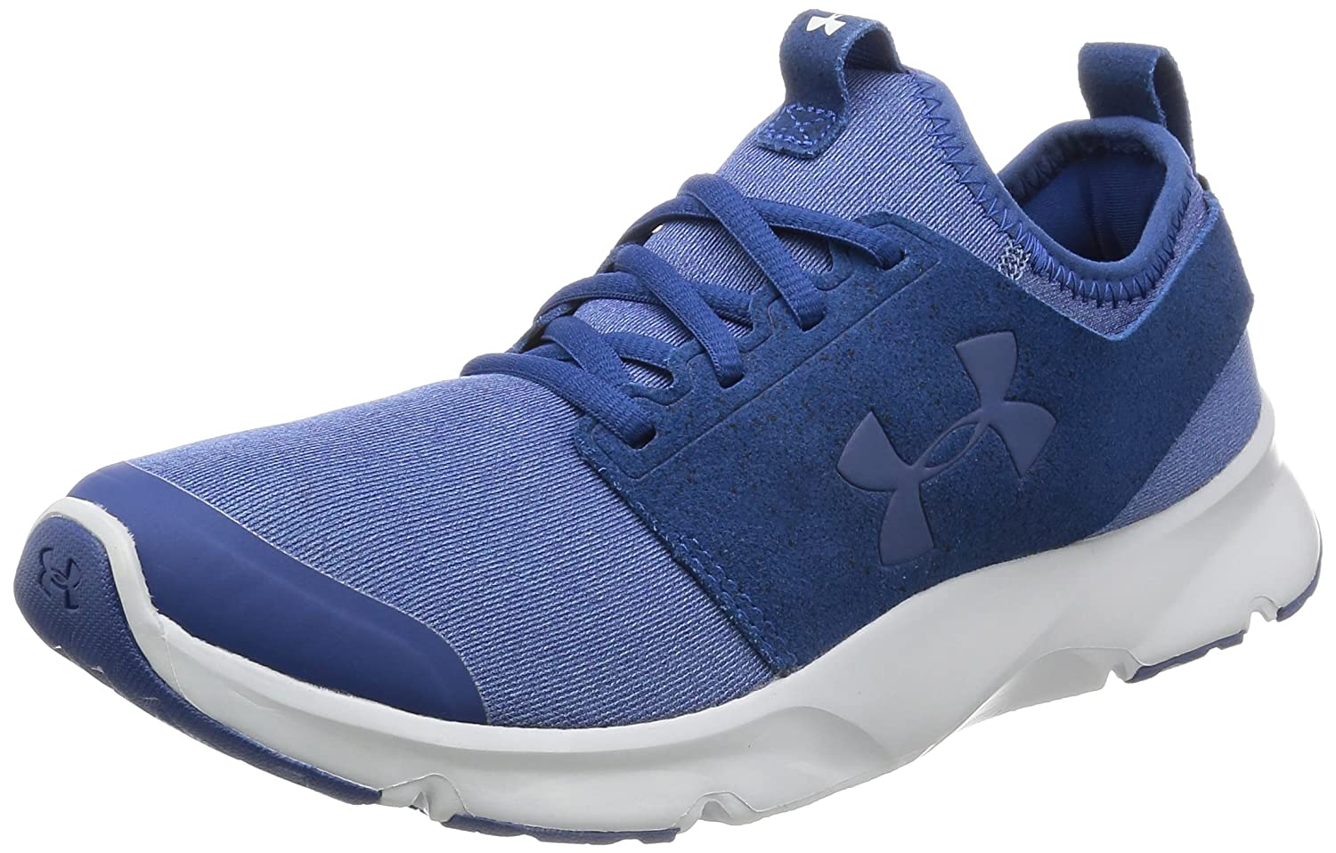 Under Armour UA Drift RN Mineral, Zapatillas de Running para Hombre 44/45 EU|Azul (Slate Blue)