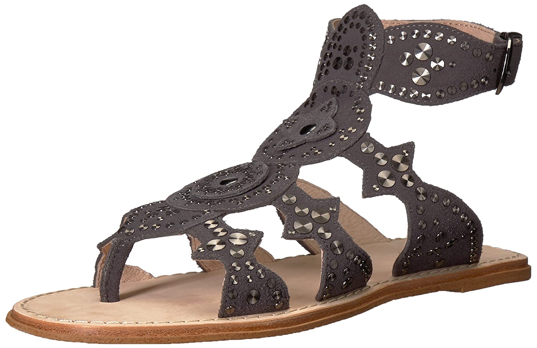 Cecelia New York Women's Bubbly Slide Sandal B07895QYFV 9.5 B(M) US|Denim