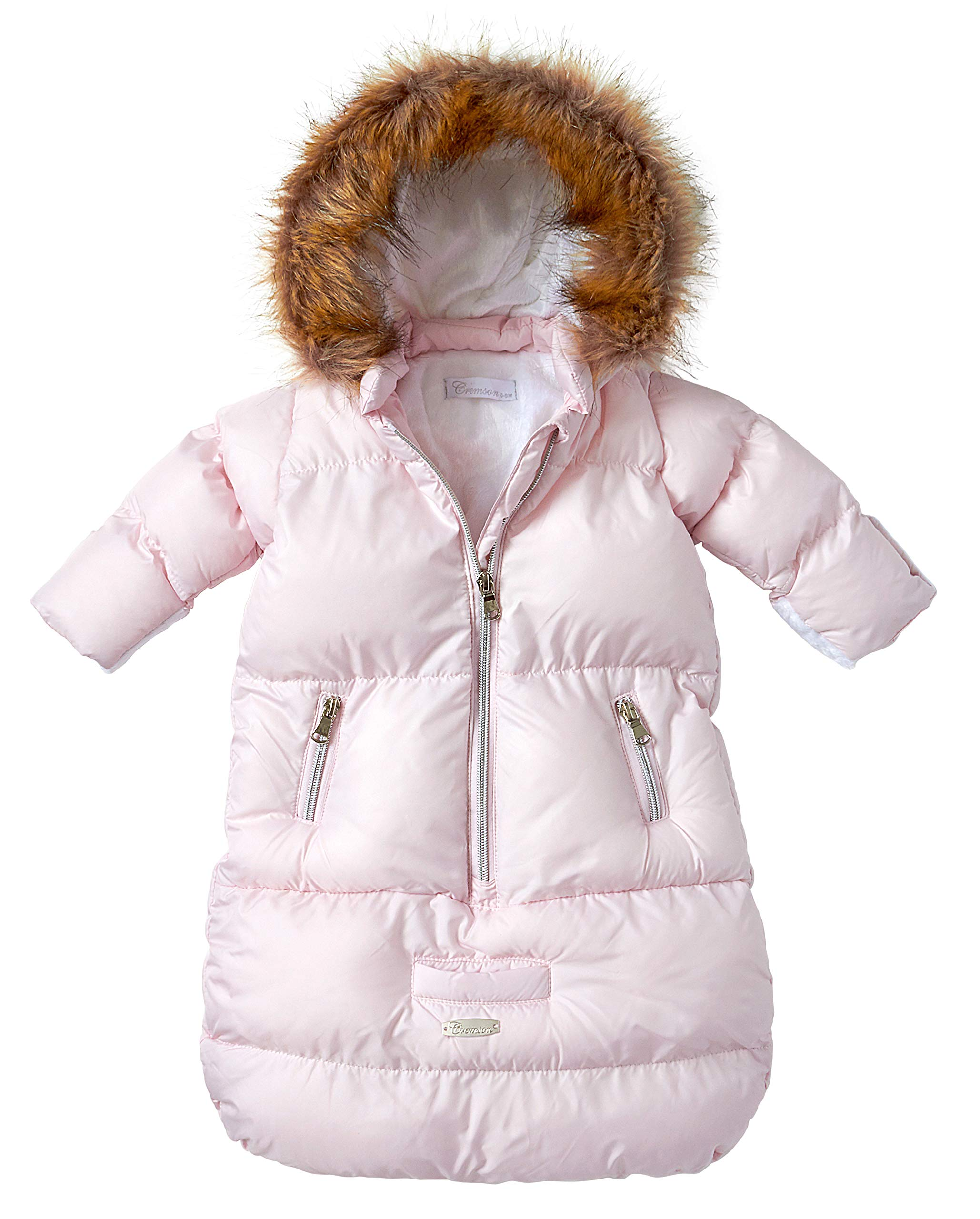 7a005a799afe Best Rated in Baby Girls  Snow Wear   Helpful Customer Reviews ...