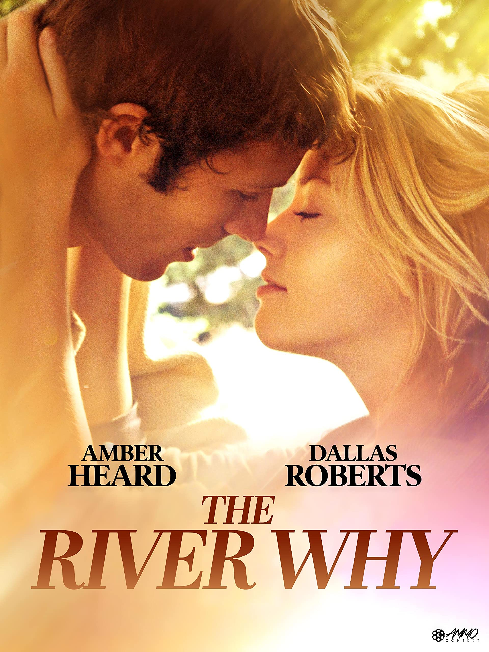 The River Why on Amazon Prime Video UK