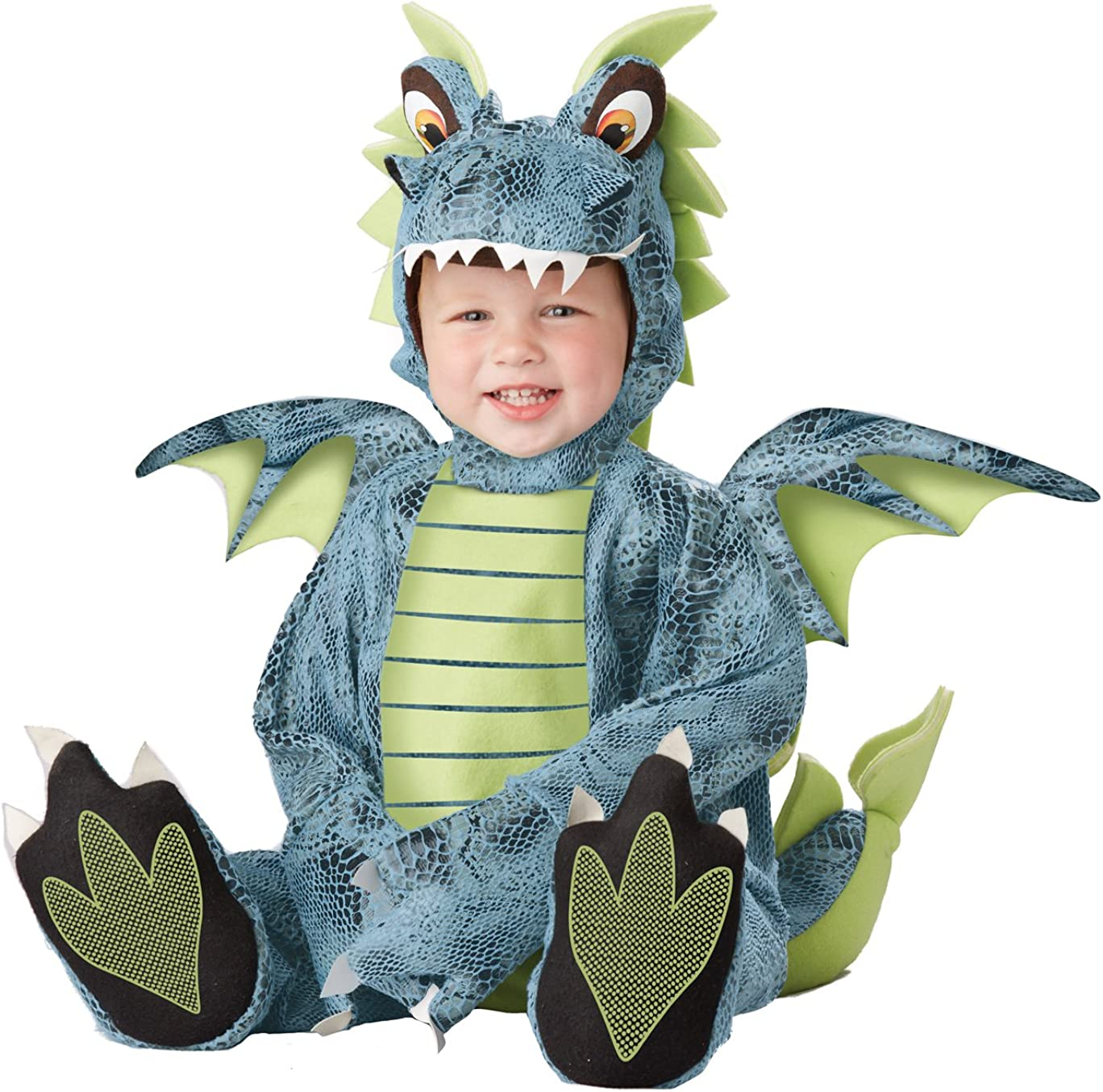 California Costumes Darling Dragon