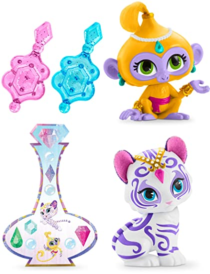 Amazon.com  Fisher-Price Nickelodeon Shimmer   Shine 6834d49a67a44