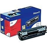 Pelikan Toner-Modul 1176 ersetzt Canon FX-10, Schwarz, 2100 Seiten