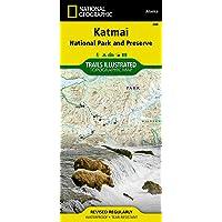 Katmai National Park Arkansas