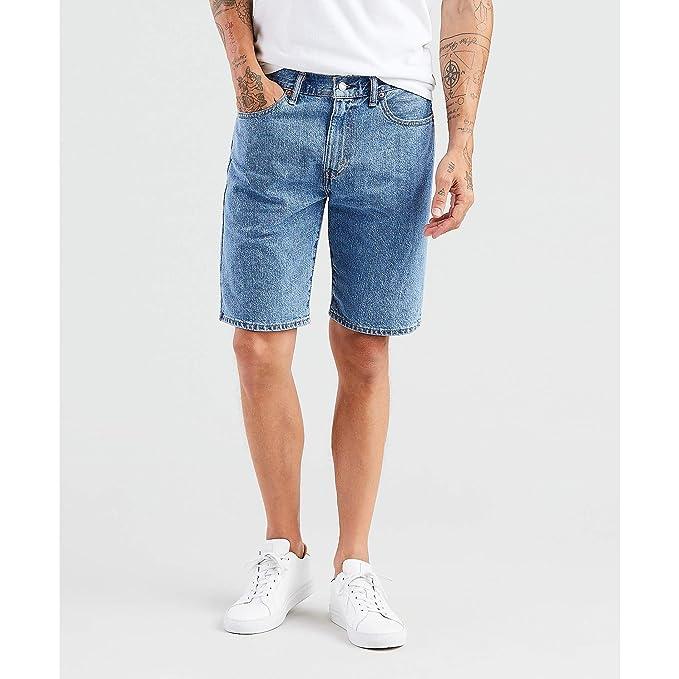 dd7b11f13b Levi's Mens 505 Regular Fit Short Shorts: Amazon.ca: Clothing ...