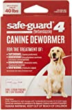 8in1 Safe-Guard Canine Dewormer for Large Dogs, 3 Day Treatment (packaging may vary)