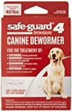 8in1 Safe-Guard Canine Dewormer for Large Dogs, 3