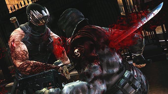 Ninja Gaiden 3: microsoft xbox 360: Amazon.es: Videojuegos