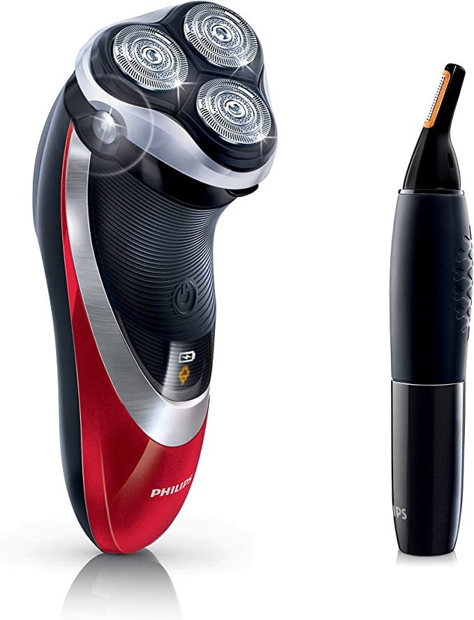 Philips Shaver series 5000 PowerTouch PT925/80 - Afeitadora ...