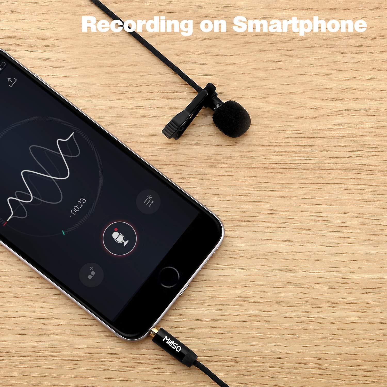 Cellphone Smartphone Portable Mini Omni-Directional Mic Microphone ZP