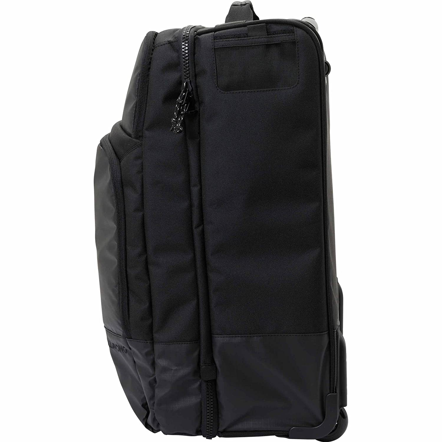 19d1d8eaa485 Amazon.com: Billabong Men's Booster Carry On Travel Bag Stealth One ...