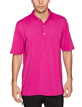 Greg Norman Collection - Polo para Hombre, tamaño Medio, Color ...