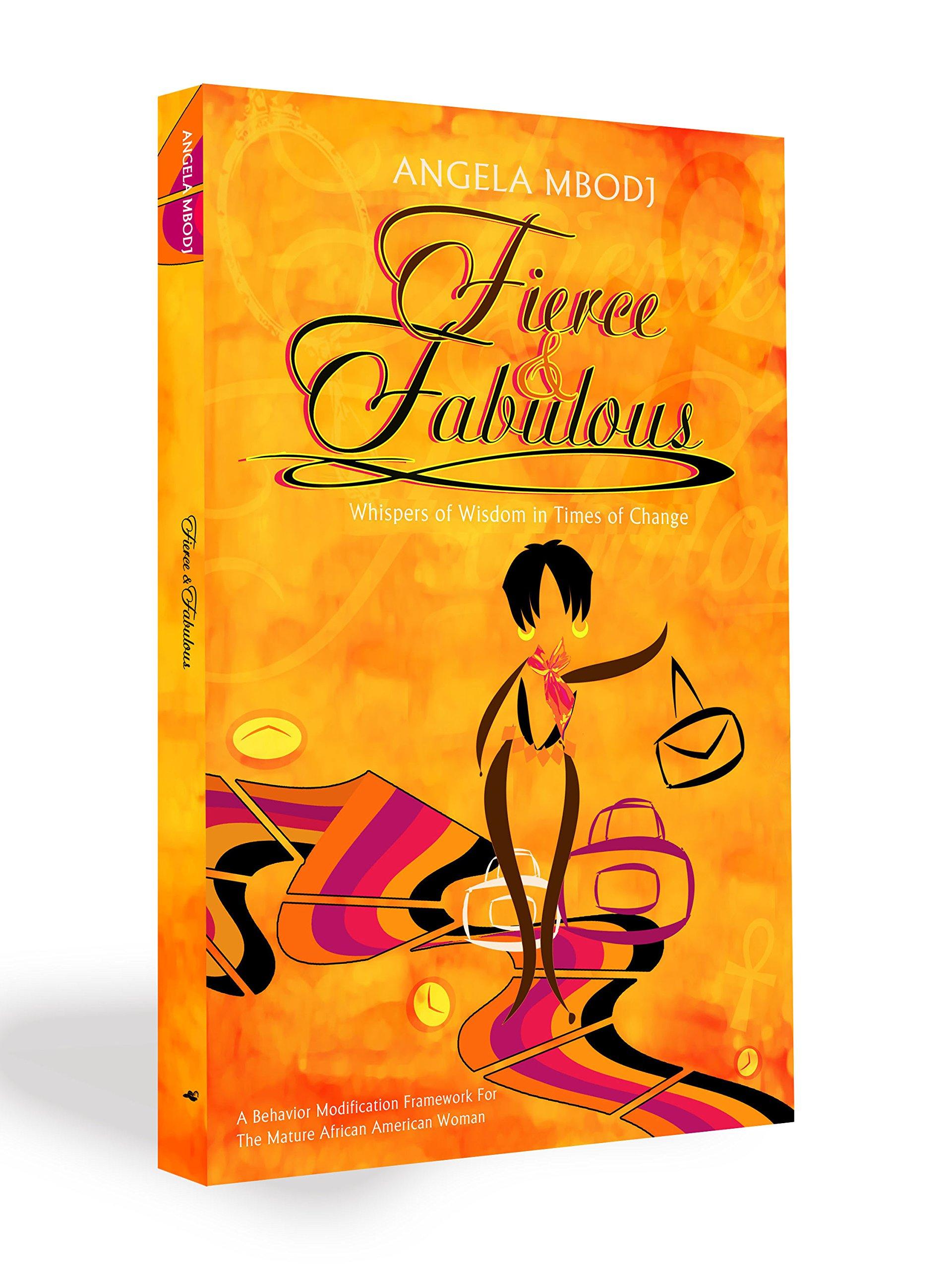 Download Fierce & Fabulous (Whispers of Wisdom in Times of Change) pdf