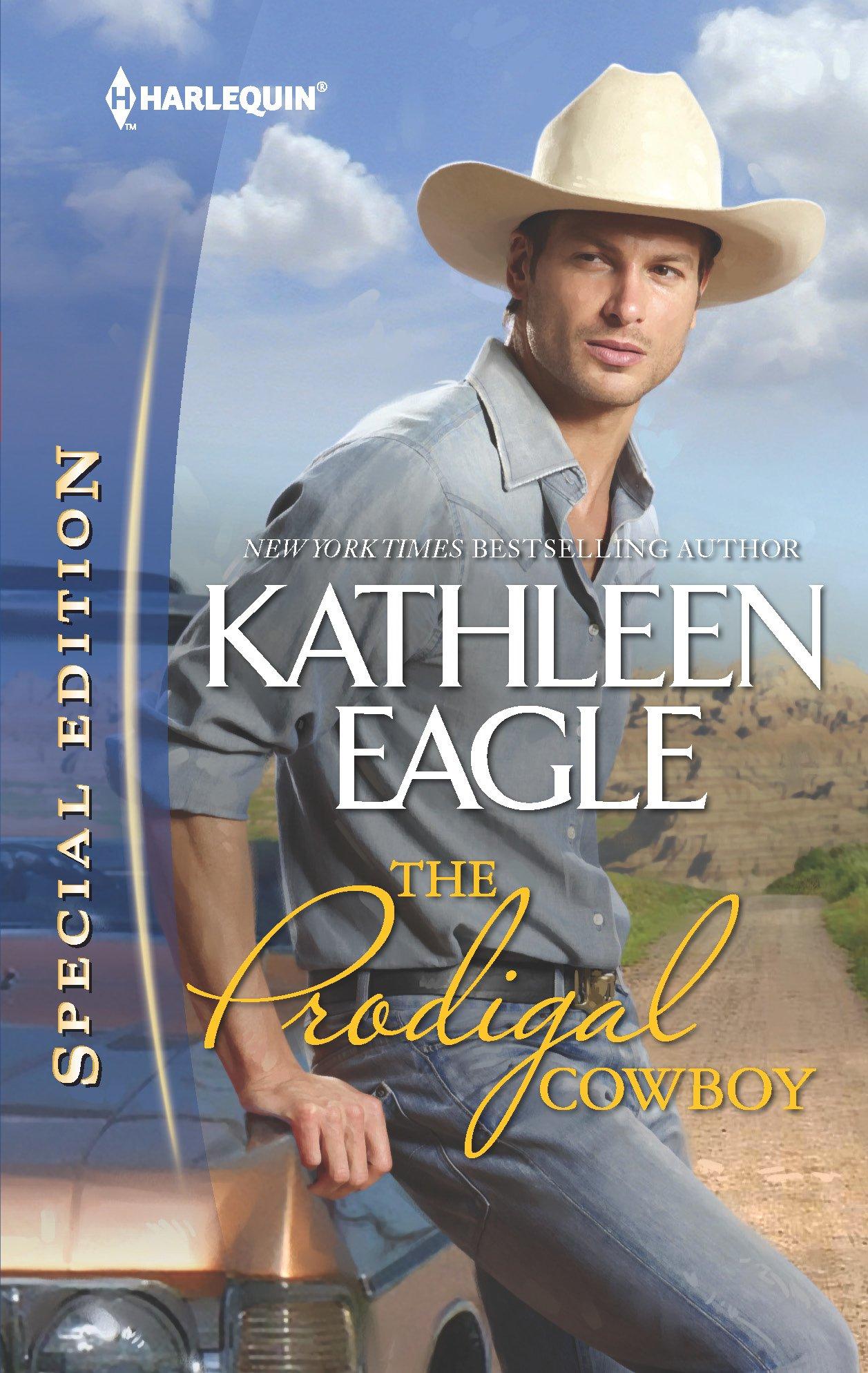 The Prodigal Cowboy pdf epub