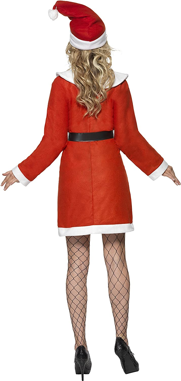 Miss Santa - Medium