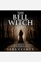 The Bell Witch Series Books 1-3: Scary Supernatural Horror with Monsters Audible Audiobook
