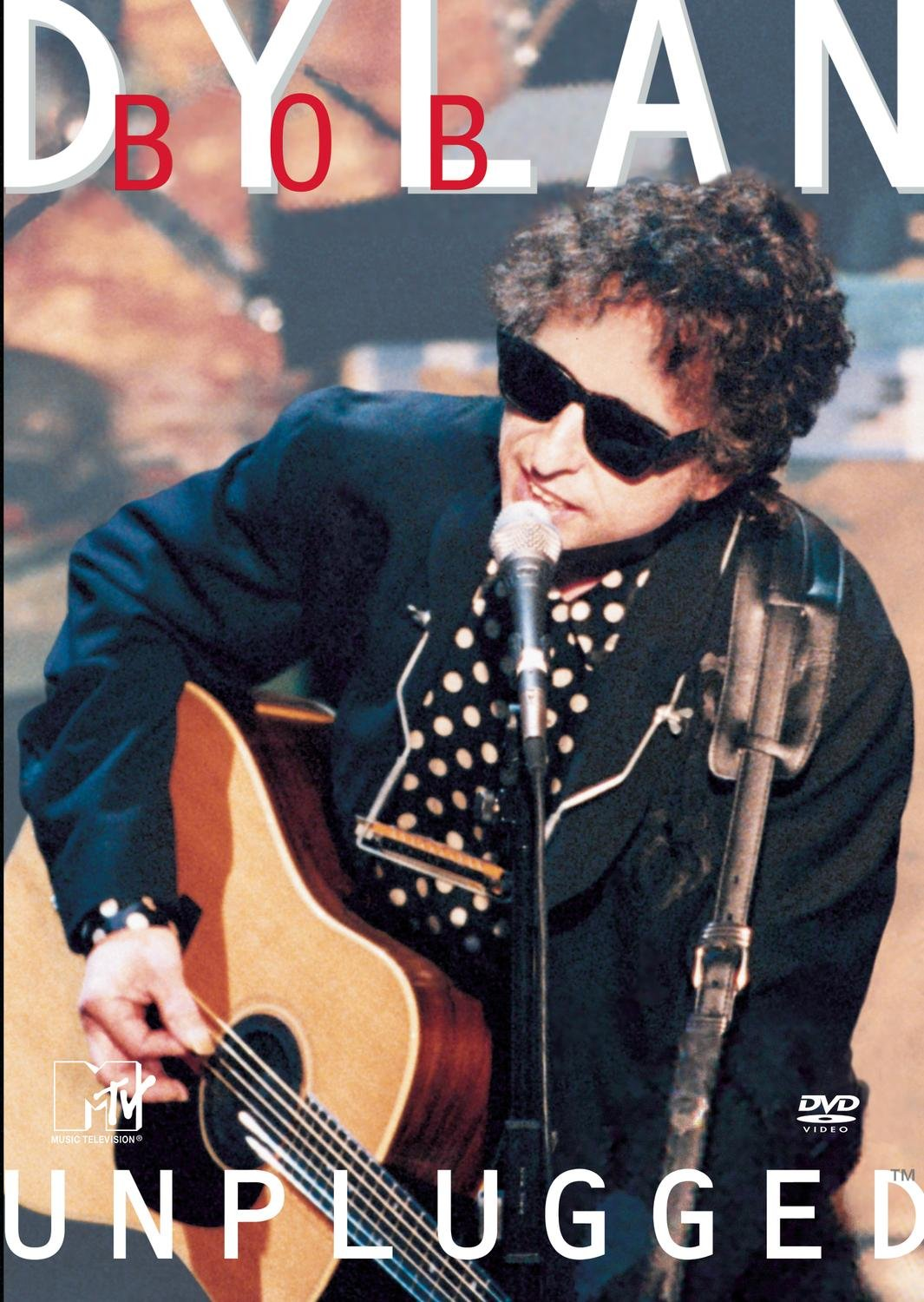 Bob Dylan: Unplugged by Sony Music