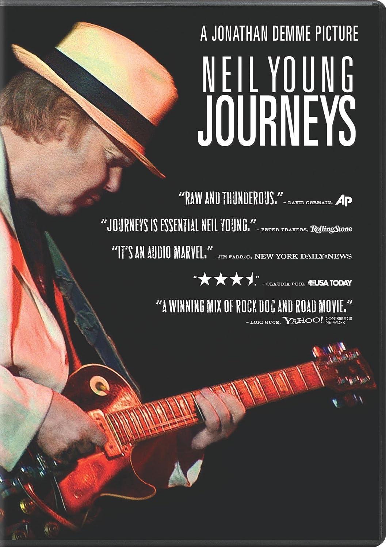 Amazon Com Neil Young Journeys Neil Young Jonathan Demme Elliot Rabinowitz Clinica Estetico Shakey Pictures Movies Tv
