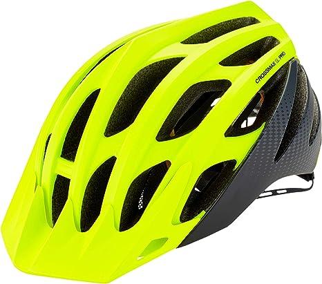 MAVIC Crossmax SL Pro MIPS - Casco de Bicicleta Hombre - Amarillo ...